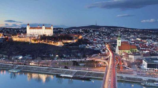 2c8d5d98de Virtuálne sídlo Bratislava 5€ - registračná adresa